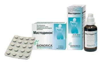 Мастодинон - реальные отзывы принимавших, возможные побочные эффекты и аналоги