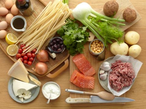 Диета при почечной недостаточности у мужчин: рацион, меню на неделю с рецептами
