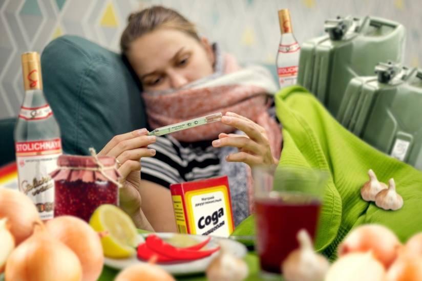 10 способов лечения пневмонии народными средствами