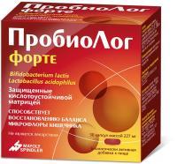 Линейка средств «пробиолог»
