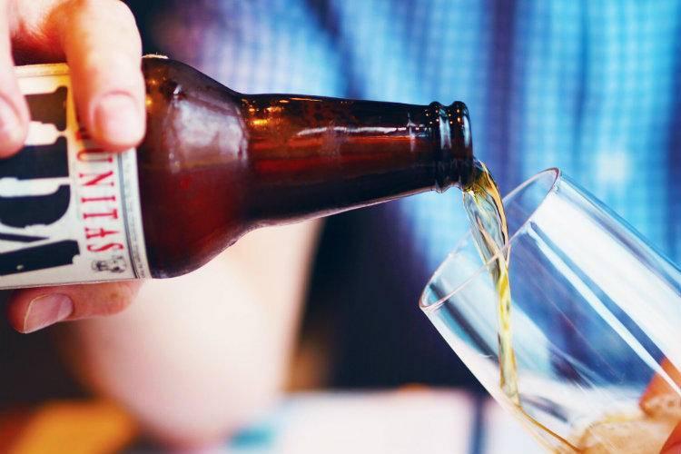 Можно ли когда болеешь пить алкоголь?
