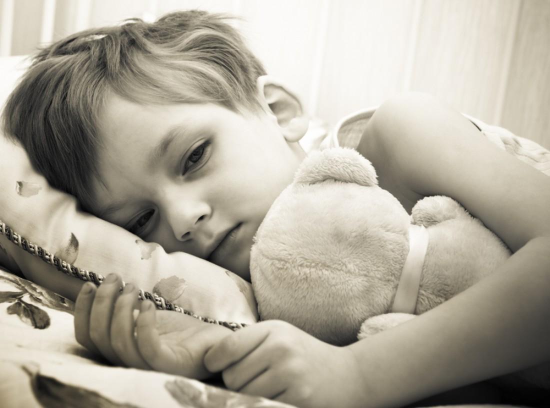 Тошнота у ребенка без рвоты: возможные причины и методы лечения