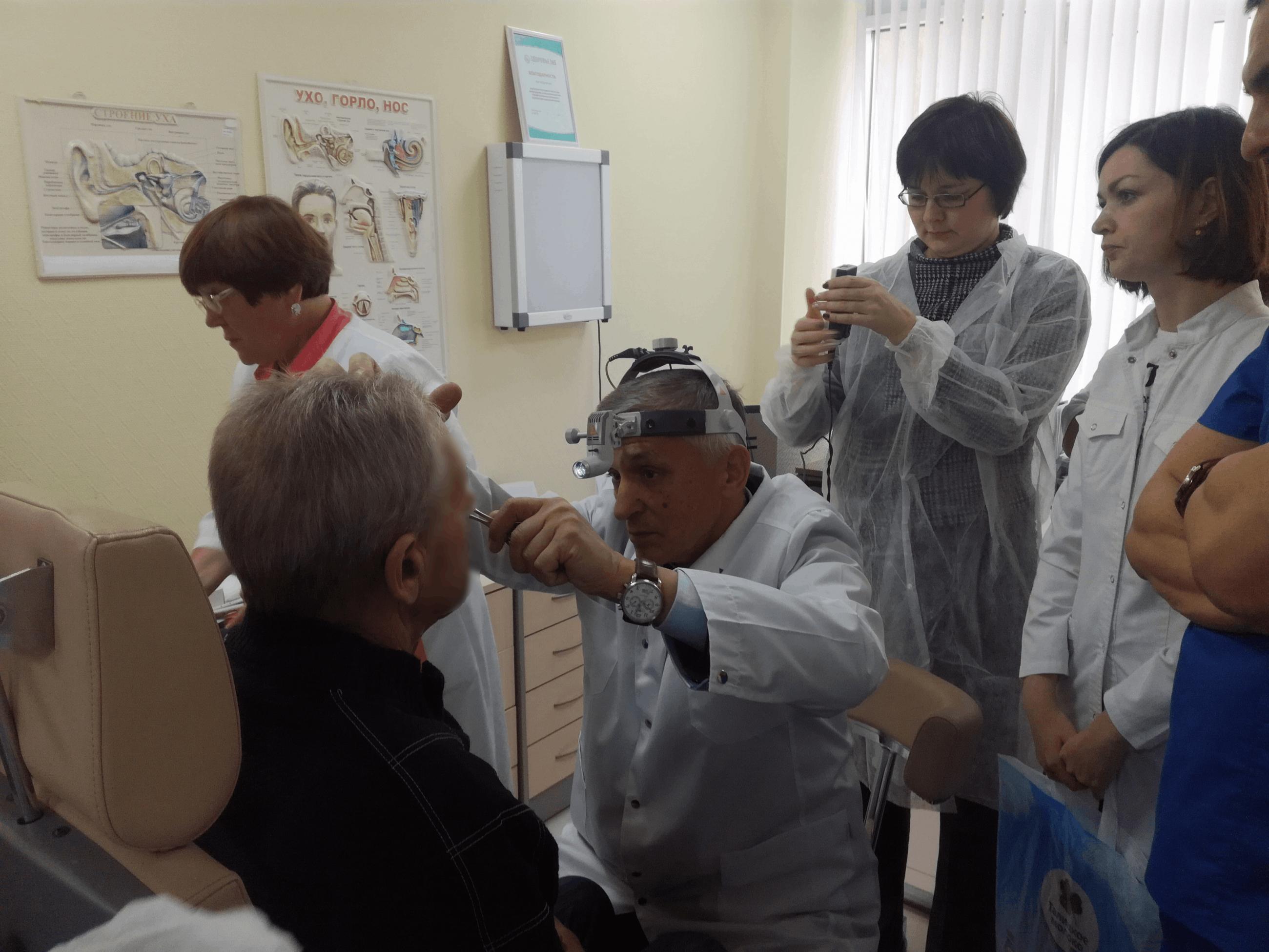 Воспаление среднего уха: возникновение и причины, проявления, диагностика, лечение