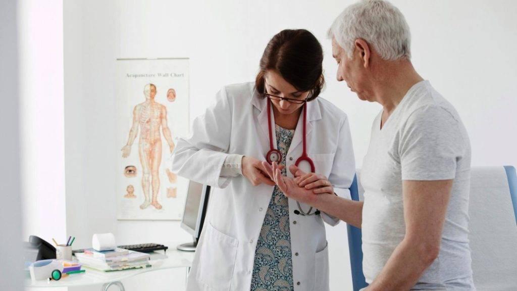 болезнь бехтерева классификация формулировка диагноза