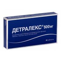 Список венотоников при варикозе в таблетках, мазях и геле, механизм действия и побочные эффекты