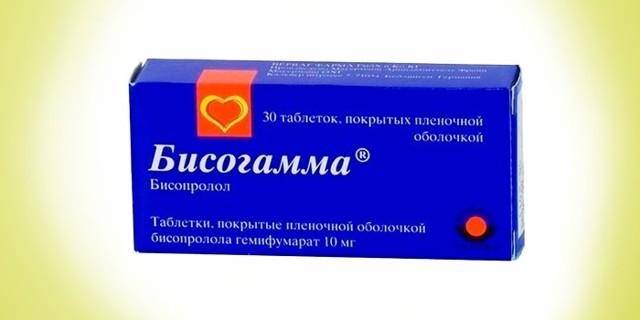 Кораксан: таблетки 5 мг и 7,5 мг