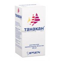 """Препарат """"танакан"""": отзывы, инструкция по применению, аналоги"""