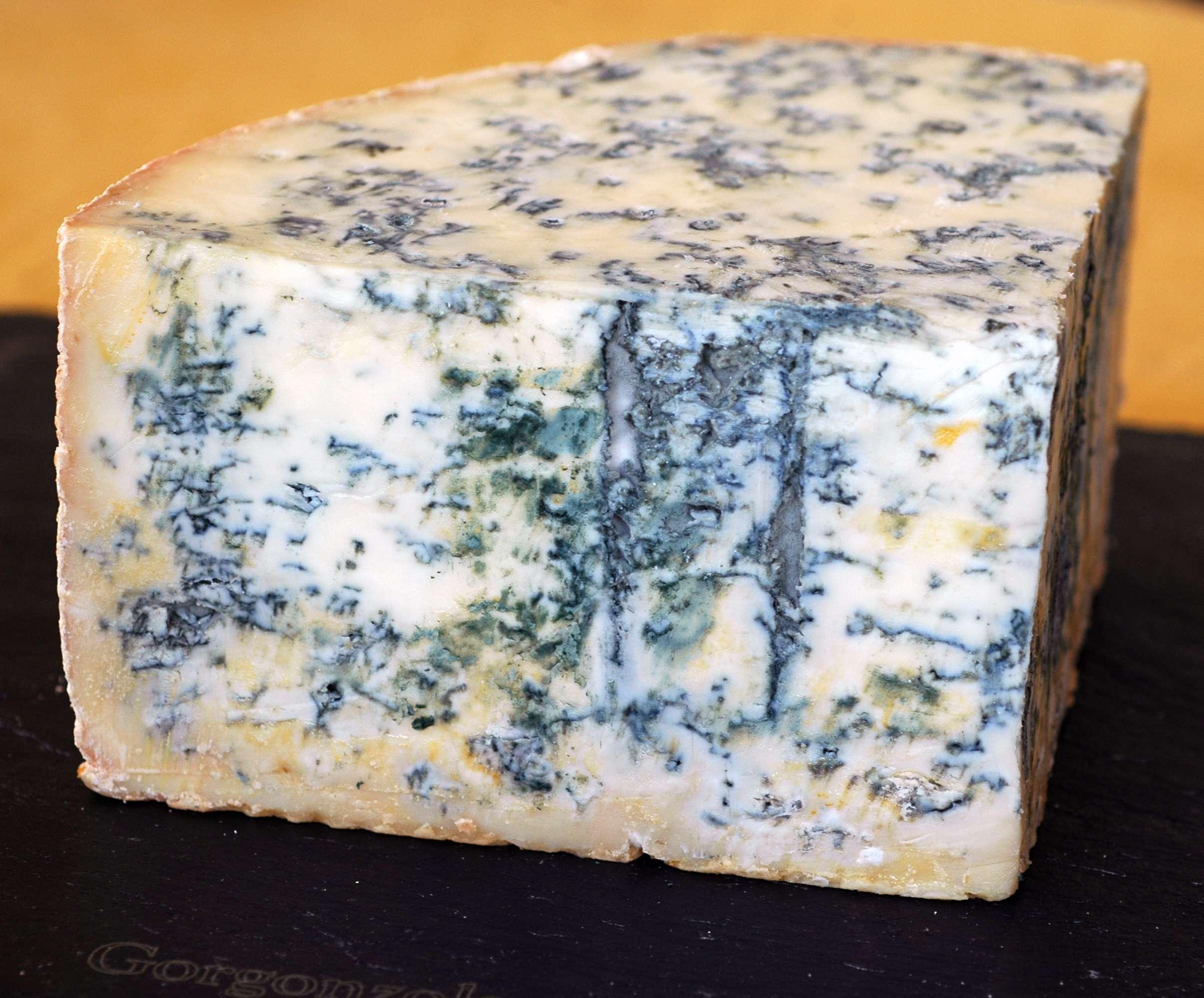 Сыр с плесенью - рецепты