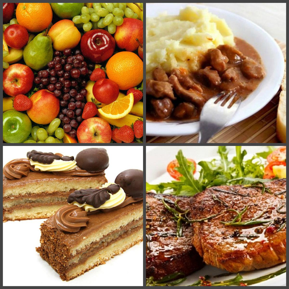 Какие продукты мешают похудеть — 11 продуктов