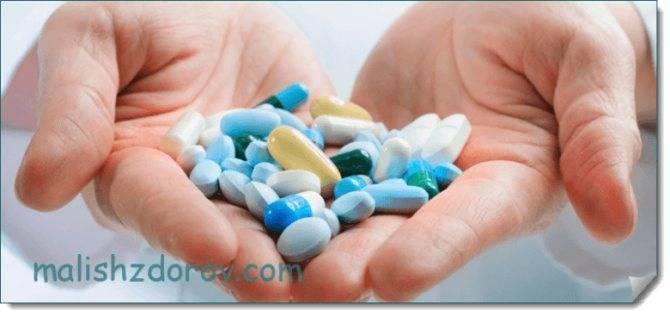 Лекарство от кашля пертуссин инструкция