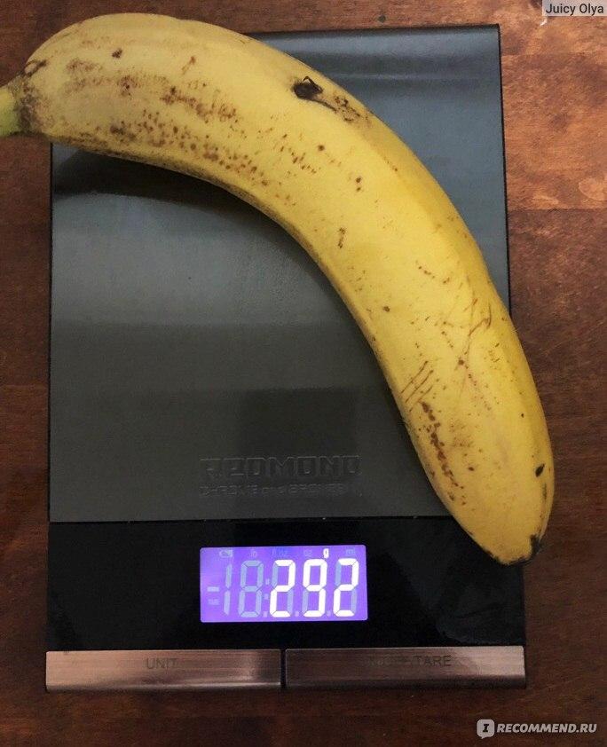 Банановая диета плюсы и минусы