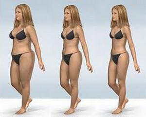Как похудеть за 2 недели — эффективная диета
