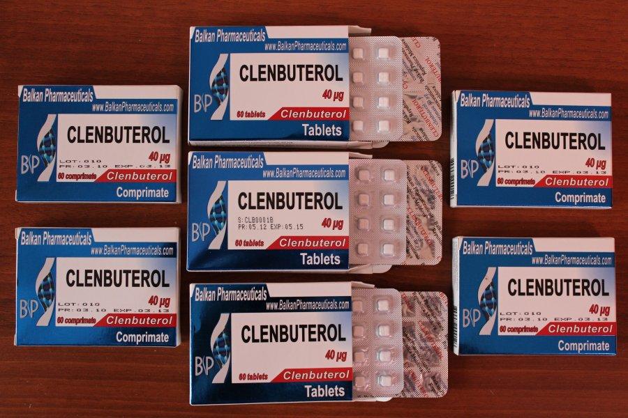 Кленбутерол для похудения: насколько эффективно это лекарство от астмы в данном амплуа