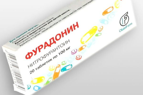 Фурадонин — инструкция по применению антибактериального препарата