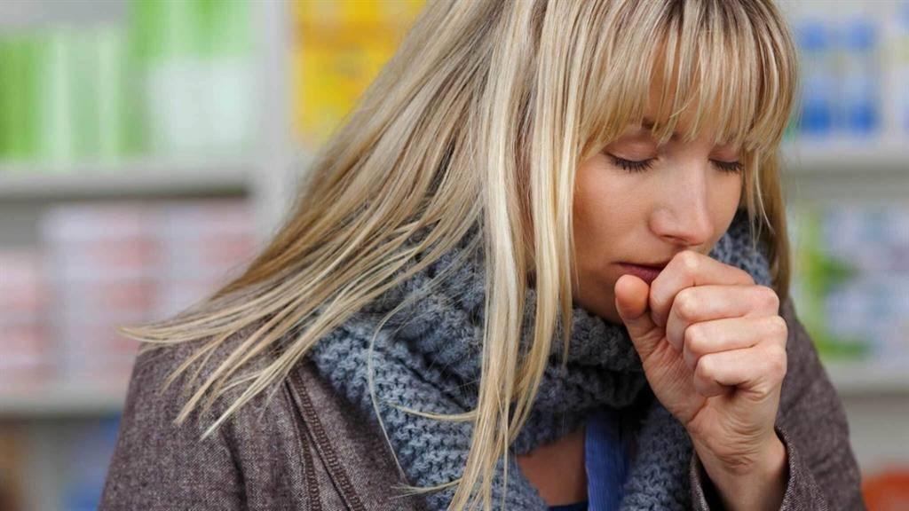 Как быстро побороть сухой кашель?