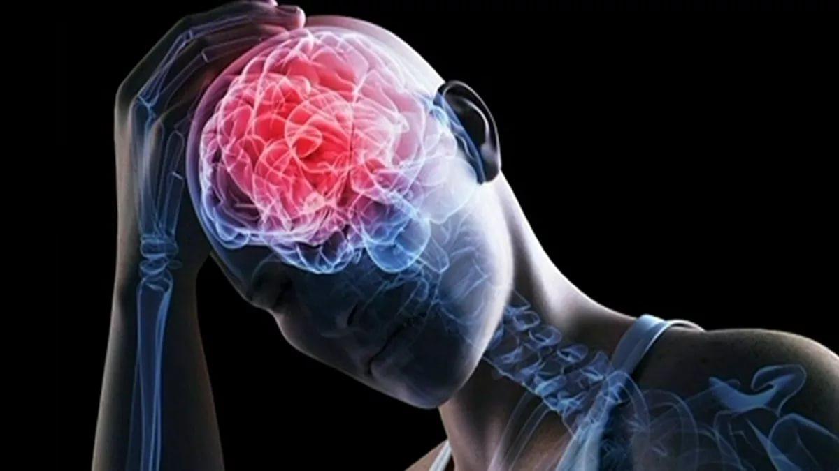 Диагностика сотрясения головного мозга