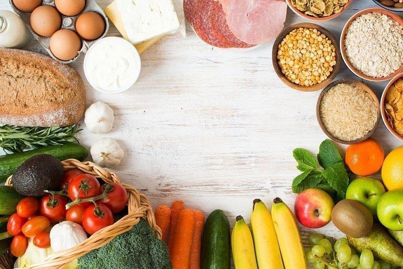 Правильное питание неправильное питание. здоровое питание — залог хорошего самочувствия и долголетия