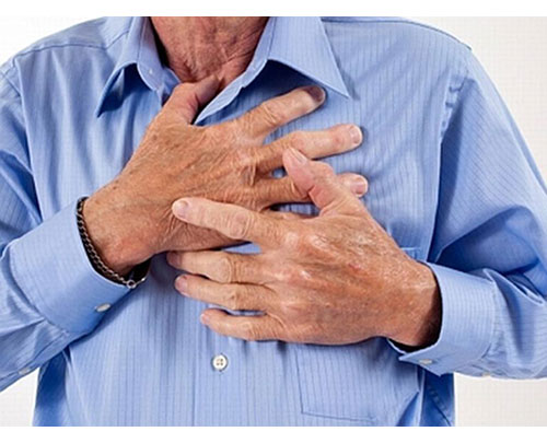 Симптомы инфаркта у мужчины: первые признаки продромальной стадии, проявления острейшей фазы и атипичных форм