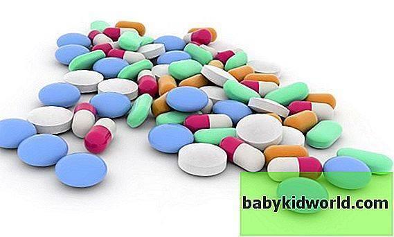 Лекарства при бронхиальной астме — список препаратов и рекомендации