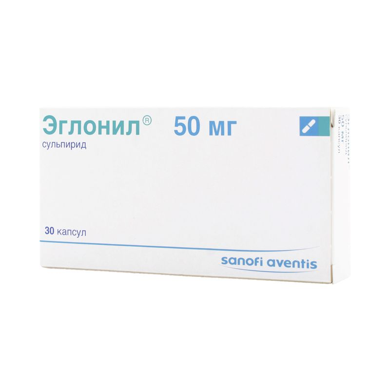 Пимозид | pimozide