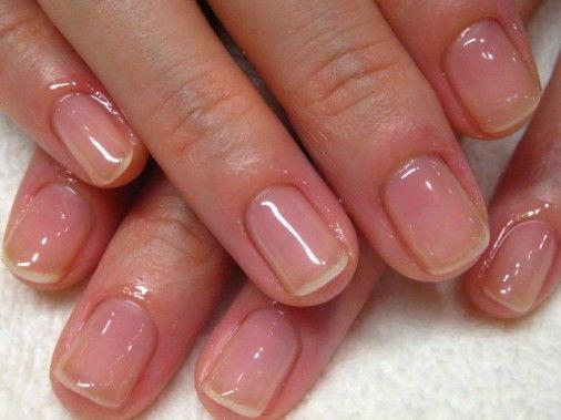 Красивые ногти: как этого добиться?