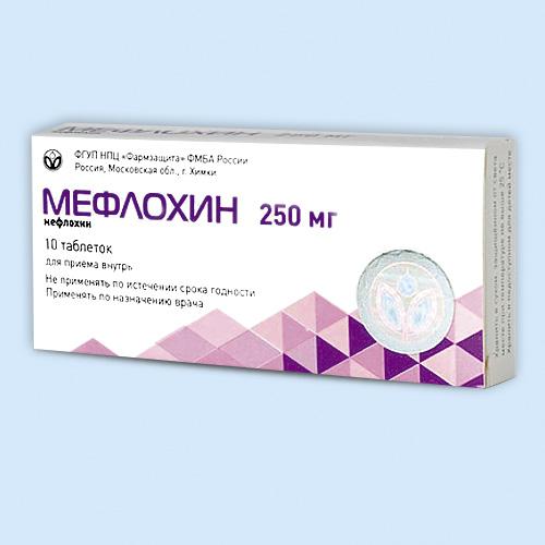 Вещество хлорохин от коронавируса — реальный прорыв в лечении?