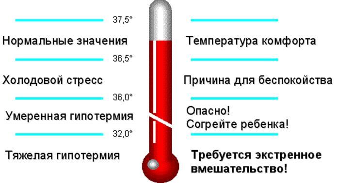 35,5 - причины низкой температуры тела, что делать? | здрав-лаб