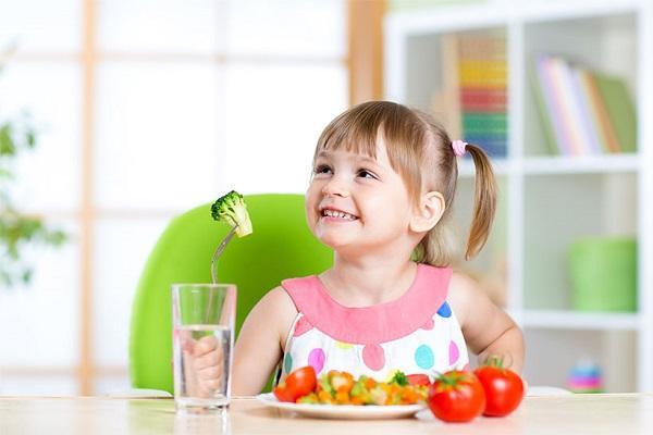 Диета при запорах у детей: рецепты, меню при хроническом запоре, диета номер 3