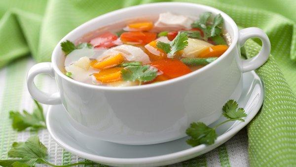 Диета клиники майо — с ожирением поможет справиться жиросжигающий суп
