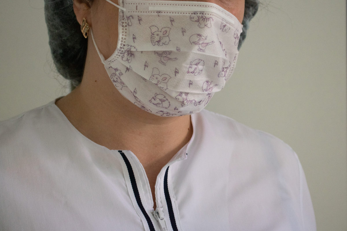 Стрептодермия у детей: симптомы, лечение в домашних условиях