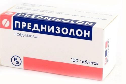 Уколы преднизолон: состав, свойства, способ применения, побочные эффекты, отзывы