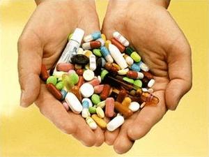 Как принимать препарат папазол и при каком давлении