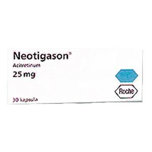 Неотигазон: серьезная помощь при псориазе и тяжелых дискератозах
