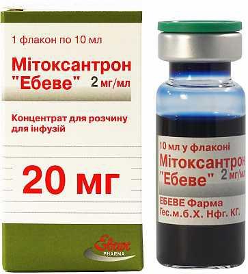 Эпирубицин (epirubicin) – свойства антибиотика, как применять при онкопатологиях
