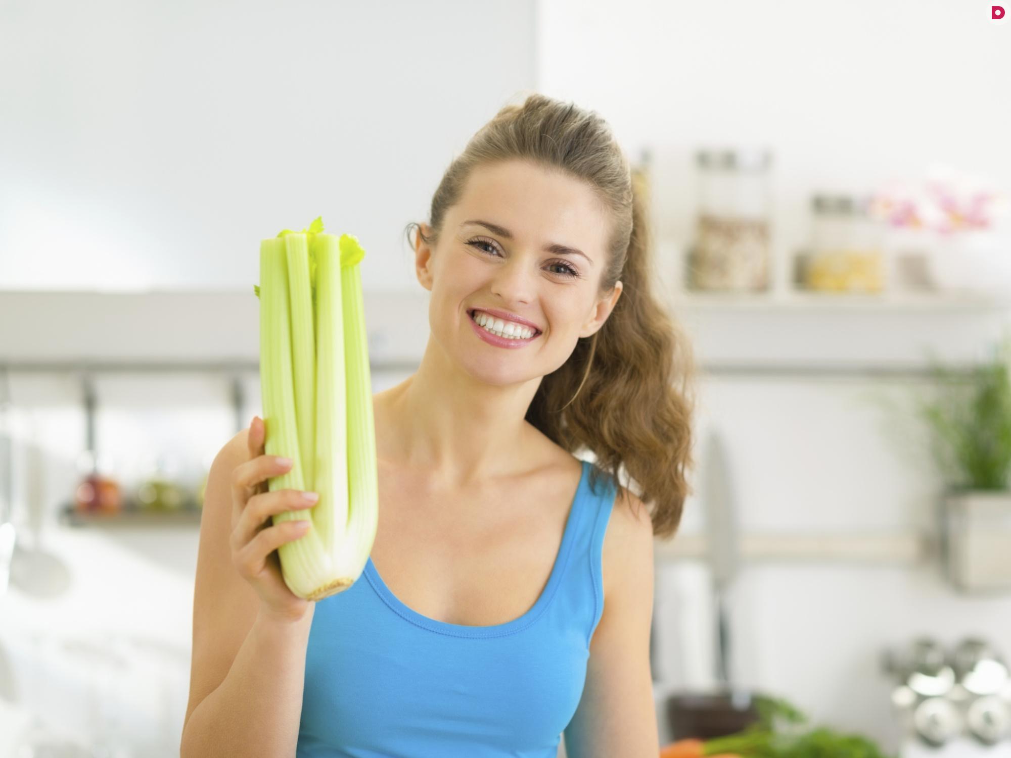 7 дневная суповая диета