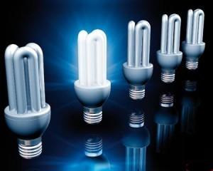 Разбилась энергосберегающая лампочка – что делать и в чем опасность?