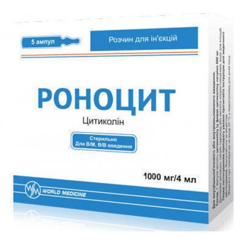 Цитиколин (citicoline) саше 1000 мг. инструкция по применению, отзывы, цена