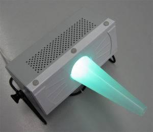 Инструкция по лечебному применению облучателя ультрафиолетового кварцевого ОУФК-01