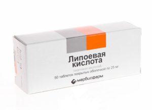 Липоевая кислота (альфа-липоевая кислота, тиоктовая кислота, витамин n) - свойства, содержание в продуктах, инструкция по применению препаратов, как принимать для похудения, аналоги, отзывы. липоевая кислота и карнитин
