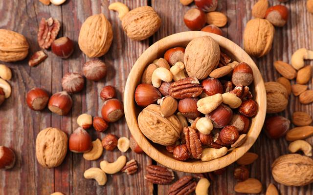 Польза грецких орехов: чем полезен грецкий орех