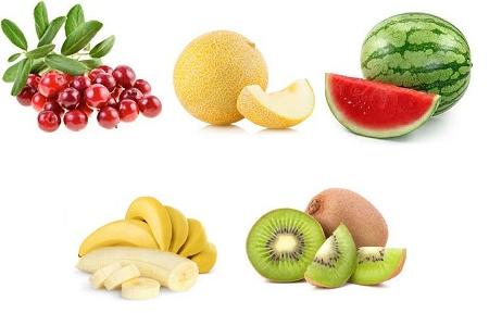 Список из 9 продуктов питания и напитков с доказанным мочегонным действием