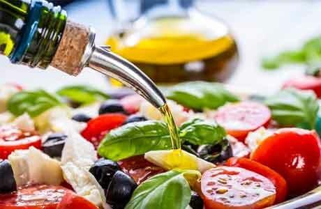 Диета при сахарном диабете 2-го типа: особенности рациона питания