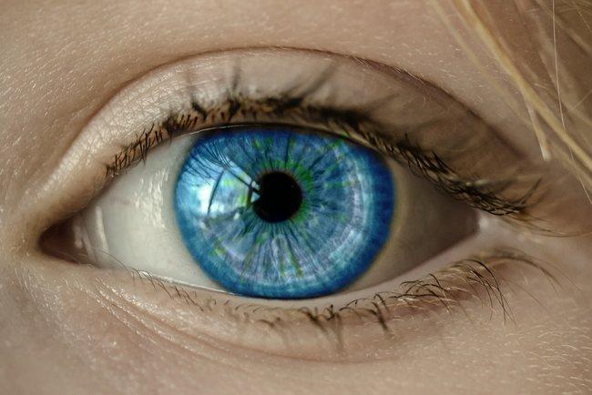 Последствия глаукомы: атрофия зрительного нерва, трубчатое зрение