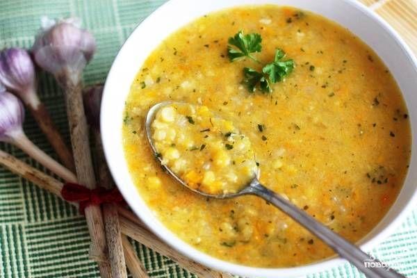 Диетический грибной суп: 3 простых рецепта