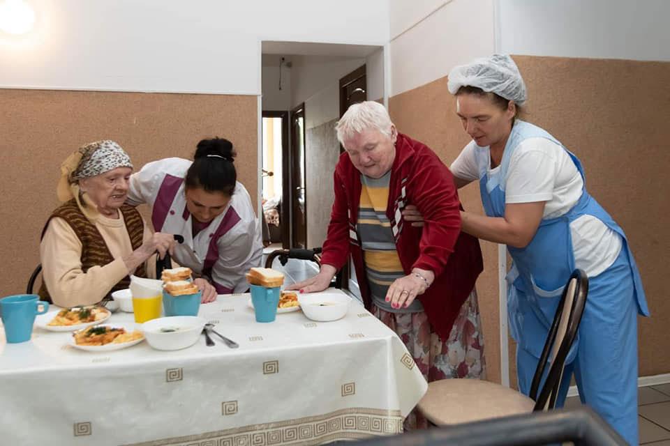 Диета для похудения для пожилых людей и пенсионеров: меню, отзывы и результаты