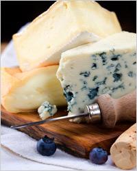 Сыр с плесенью — польза и вред для организма | польза и вред