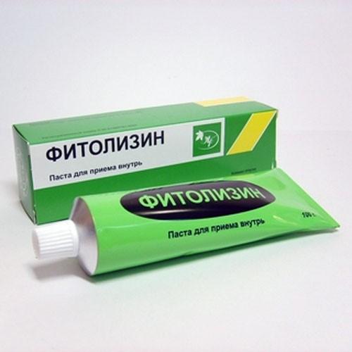 Инструкция поприменению таблеток «цистон»