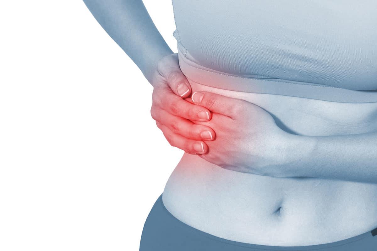 Дискинезия желчных путей: симптомы лечение