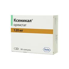 Ксеникал: как принимать таблетки для похудения, цены в аптеках