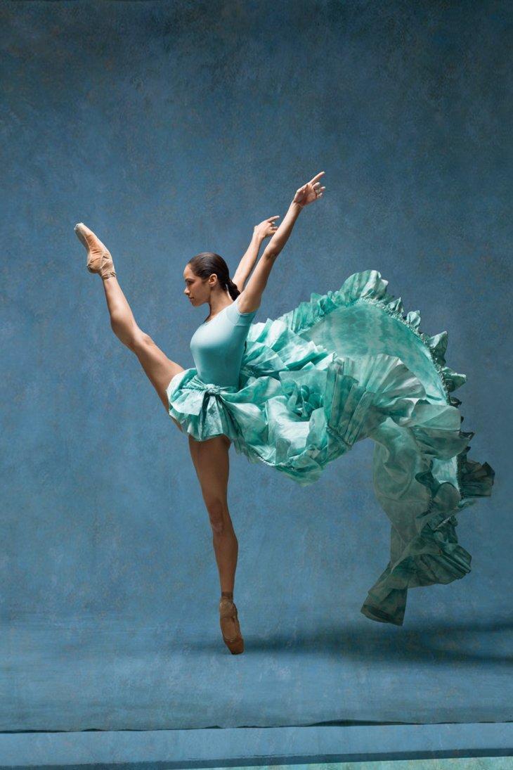 Диета балерины рацион дня